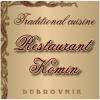 Restoran Komin logo