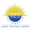 Rezidencija Skiper logo