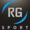 RG SPORT logo