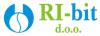 RI-bit d.o.o. Rijeka logo