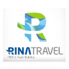 Rina travel logo