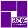 PARADOX DANCE STUDIO logo