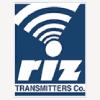 RIZ Odašiljači logo