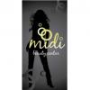 Beauty centar Midi logo