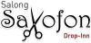 Salong Saxofon AS logo