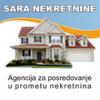 Sara nekretnine logo