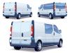 Vozač / dostavljač kombi vozila (m/ž)