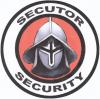 Secutor -  za zaštitu osoba i imovine logo