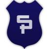 Sharing Police logo
