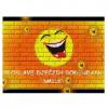 Smiley - proslave dječjih rođendana logo
