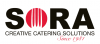 SORA CATERING d.o.o. logo