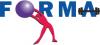 "Sportsko rekreativno društvo ""FORMA"" logo"