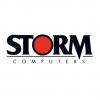 Storm Computers logo