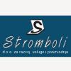 Stromboli logo