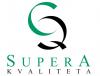 Supera kvaliteta logo