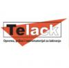 Te-lack logo