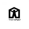 Tehind logo