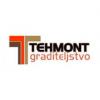 Tehmont graditeljstvo  logo