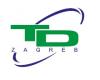 Tehnodarija d.o.o. logo