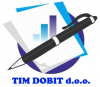 TIM DOBIT d.o.o. logo