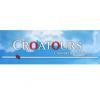 CROATOURS booking centar TIP-TOP logo