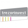 Trezor Invest logo