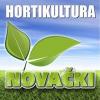 Hortikultura Novački logo