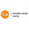 Turistički centar Marko logo