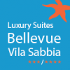 Luxury Suites Bellevue logo