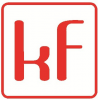 U.O. ''KF'' logo