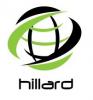 Hillard logo