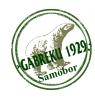 Ugostiteljski obrt Gabreku 1929 logo