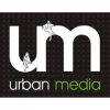 Urban Media logo