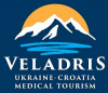VELADRIS logo