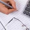 Veris Računovodstvo d.o.o. logo