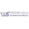 VIA Studio logo