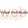Virtual Web Studio logo