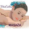 VITACALMA obrt za masažu i druge usluge logo
