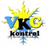 VKG-kontrol logo