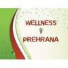 Wellness i prehrana logo
