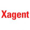 Xagent logo