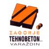 Zagorje Tehnobeton logo