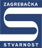 Zagrebačka stvarnost d.o.o.  logo