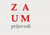 ZAUM logo