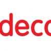 Adecco Hrvatska d.o.o. za posredovanje pri zapošljavanju logo