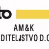 AM&K GRADITELJSTVO logo