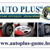 """""""AUTO PLUS"""" logo"""