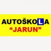 Autoškola Jarun logo