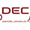 DECRO usluge j.d.o.o. logo