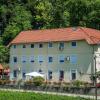 Dom za starije u nemoćne osobe Rezidencija Kastelan logo